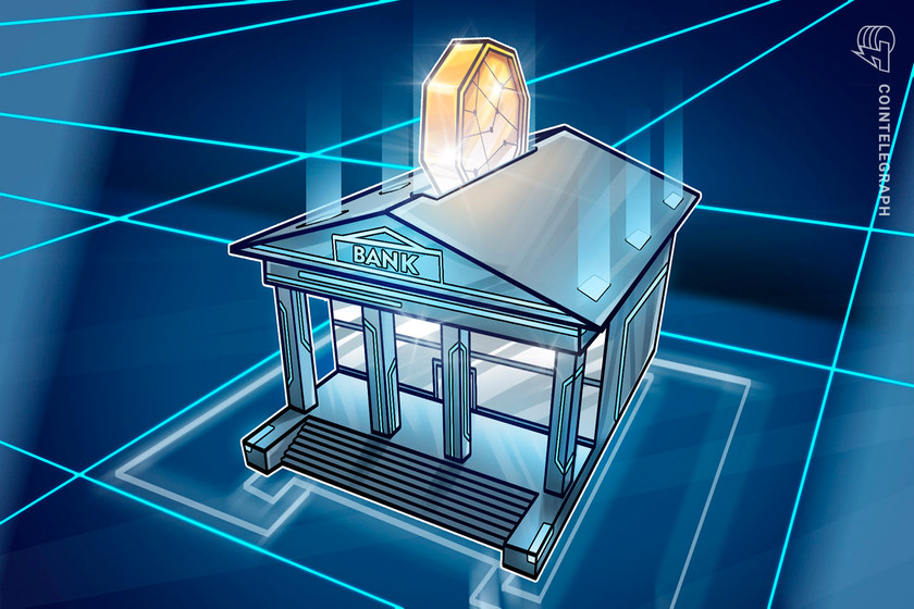 Cryptocurrency custody gives commercial banks a foothold in the market