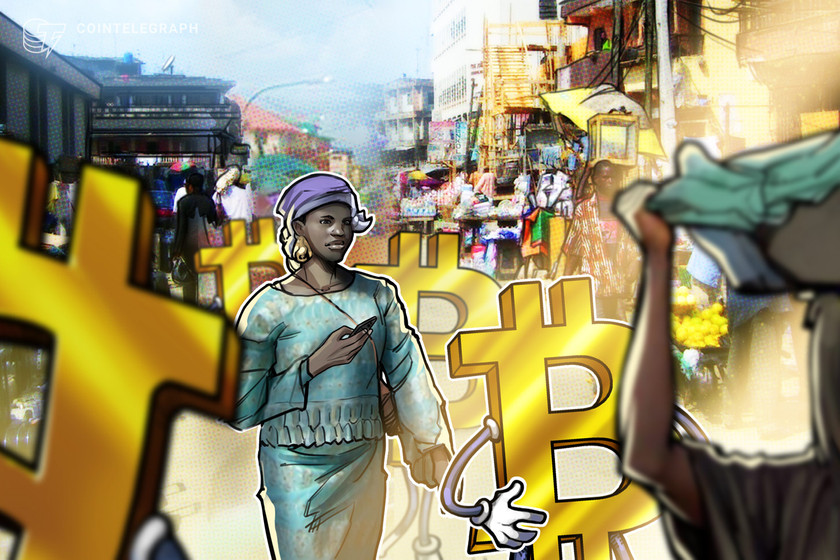 Bitcoin's usefulness is on a whole other level, depending on where you live