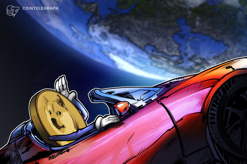 Elon Musk asks Twitter whether Tesla should accept Dogecoin for cars