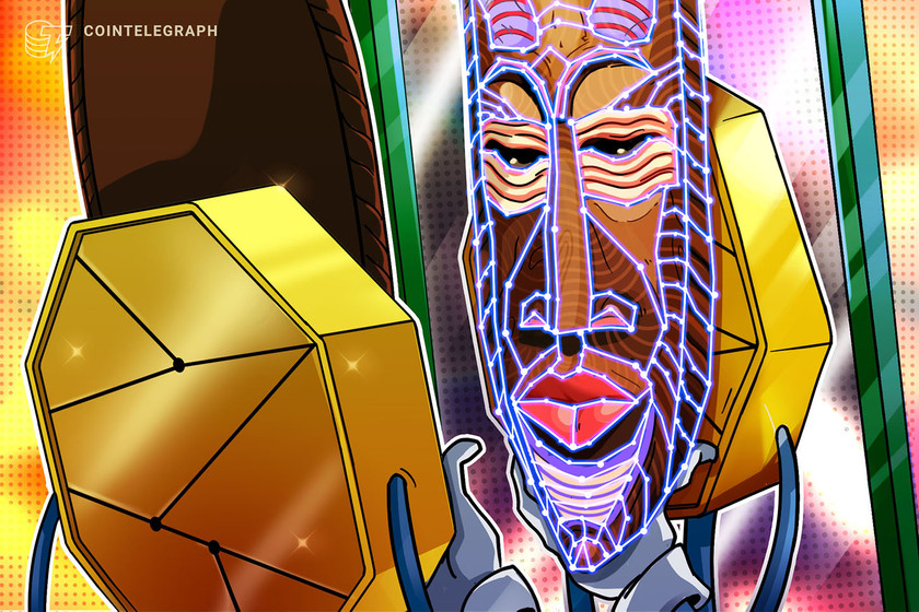 African crypto exchange registers $3.2B in transactions ahead of global expansion