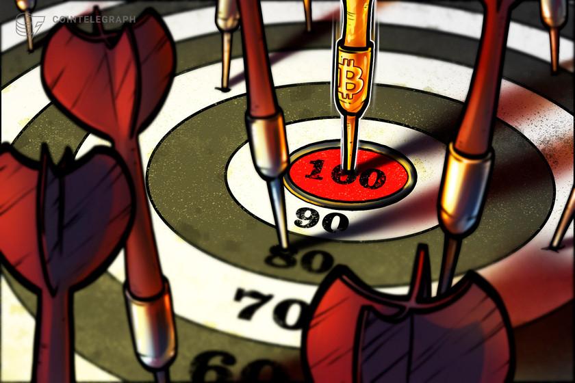 Bitcoin still on track to $100K despite growing risks, says strategic investo...
