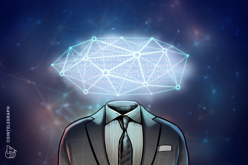 From cypherpunk to state contracts: the changing face of blockchain