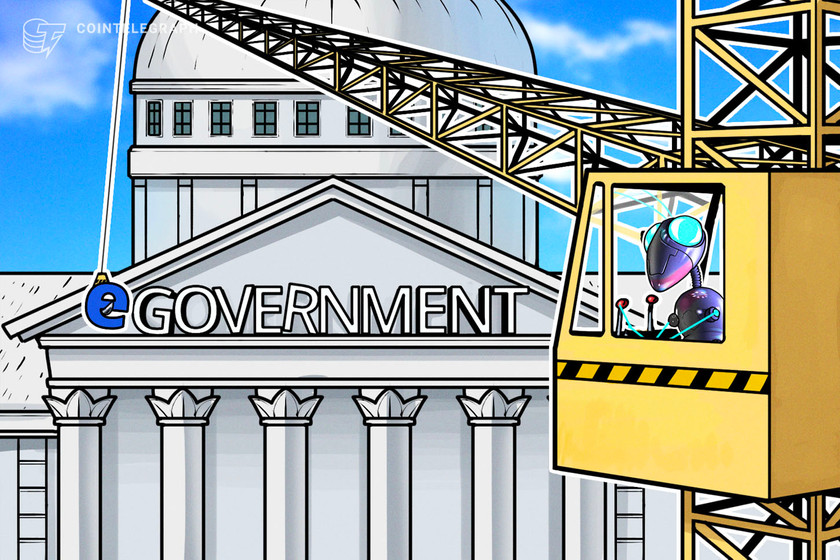 Tajik government taps blockchain firm for e-government infrastructure