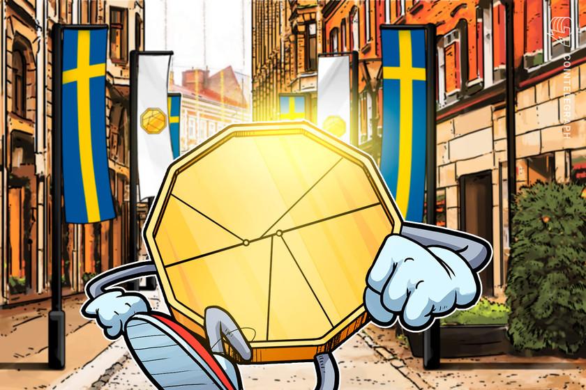 Sweden moving forward in e-krona CBDC trials