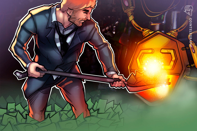 Bitcoin miner Luxor eyes North American expansion with $5M funding round