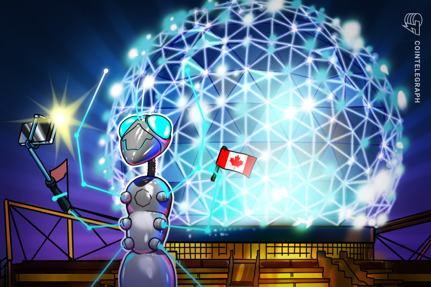 Canada's Hive Blockchain Technologies approved for Nasdaq listing