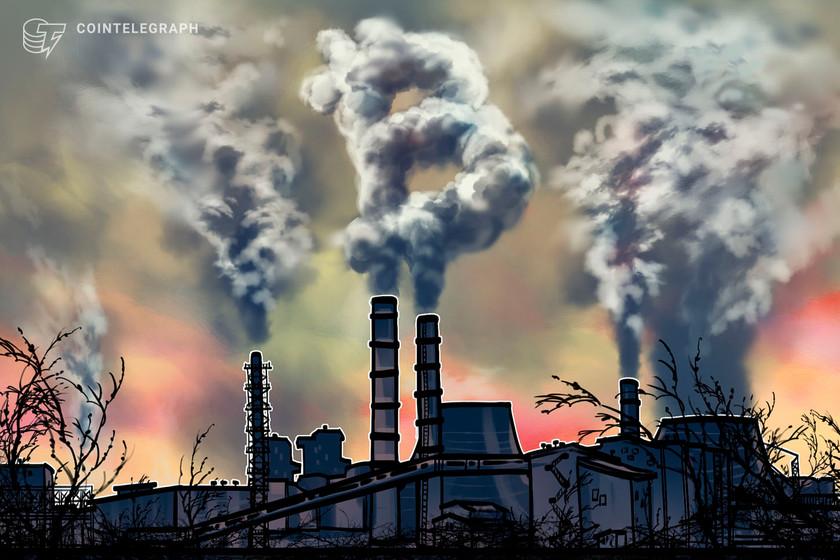 Winklevoss' Gemini buys carbon credits to cut Bitcoin's CO2 footprint