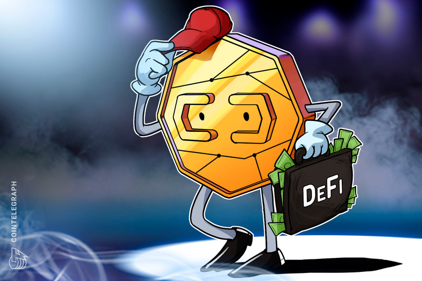 New DAO launches after $230M funding round including Peter Thiel, Alan Howard