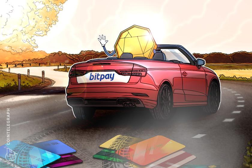 Latin American telecom company accepts crypto payments through BitPay