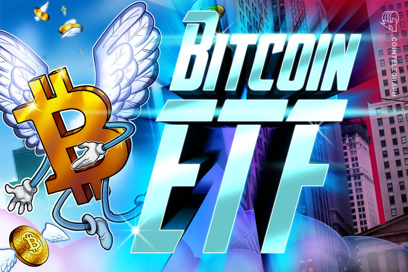 Cathie Wood's Ark Invest teams up with 21Shares to file for Bitcoin ETF