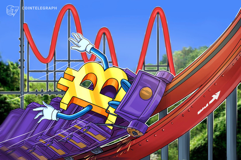 Bitcoin hashrate hits 8-month low as Chinese miners power down