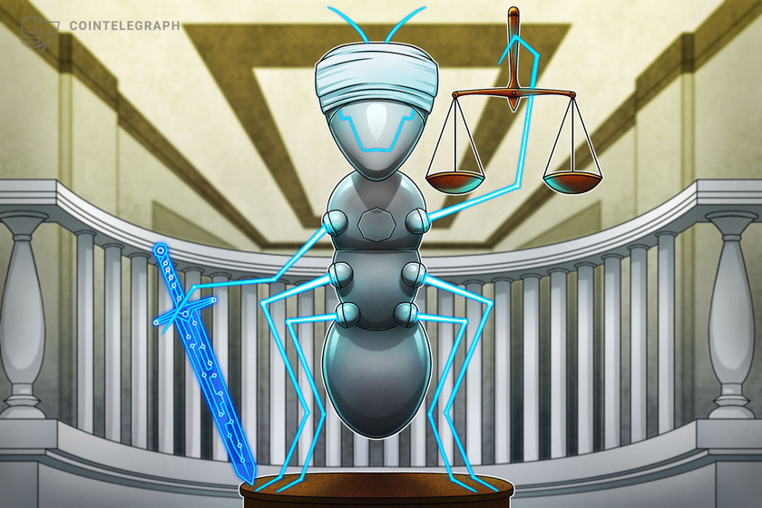 DAOs prepare to face off: Would vigorous IP battles be good for DeFi?