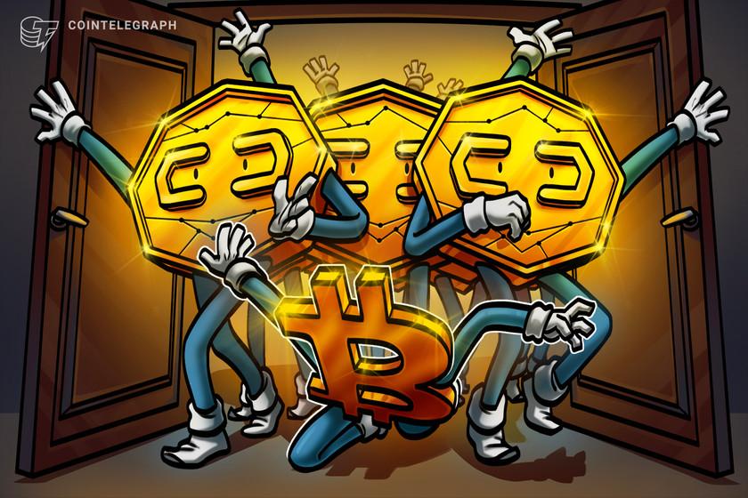 El Salvador adopting Bitcoin could make it lose market dominance