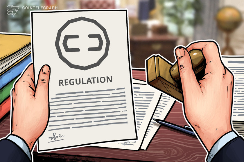 'We don't have much time left' to regulate crypto, says Bank of France governor