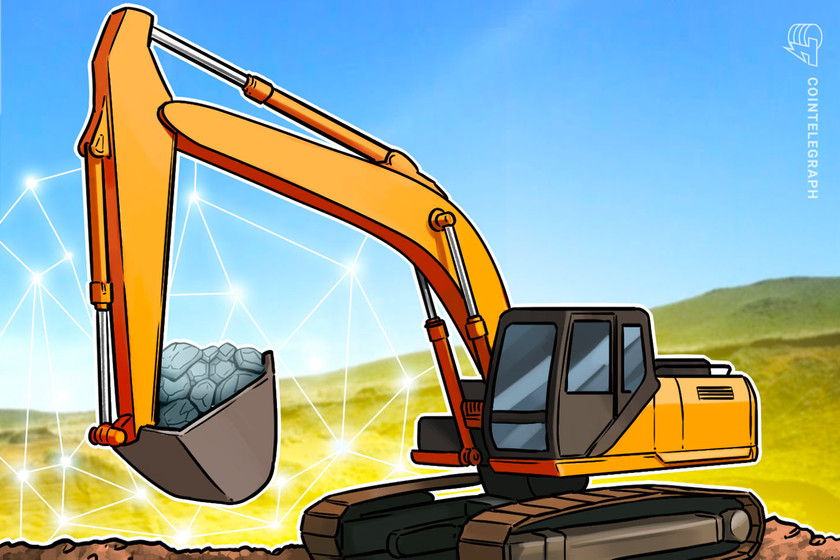 US miner raises $105M to recycle waste coal into crypto