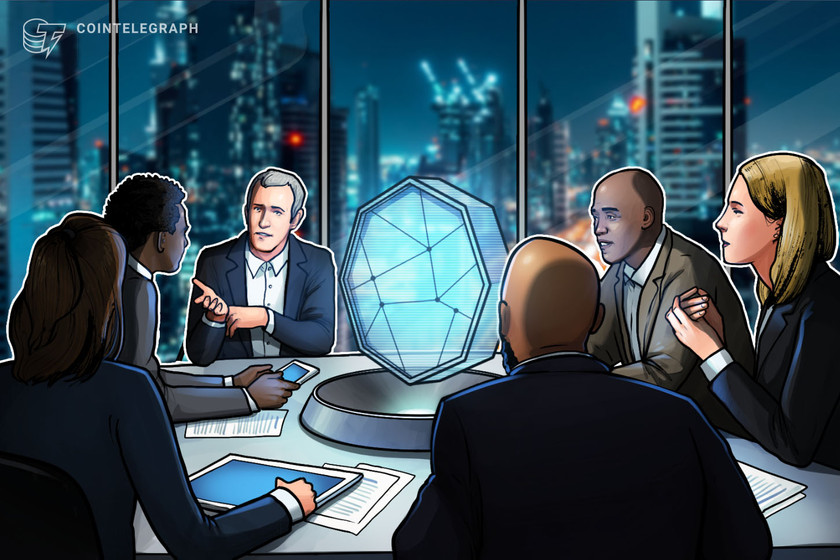 Democratic lawmakers have formed group to address regulatory concerns around crypto
