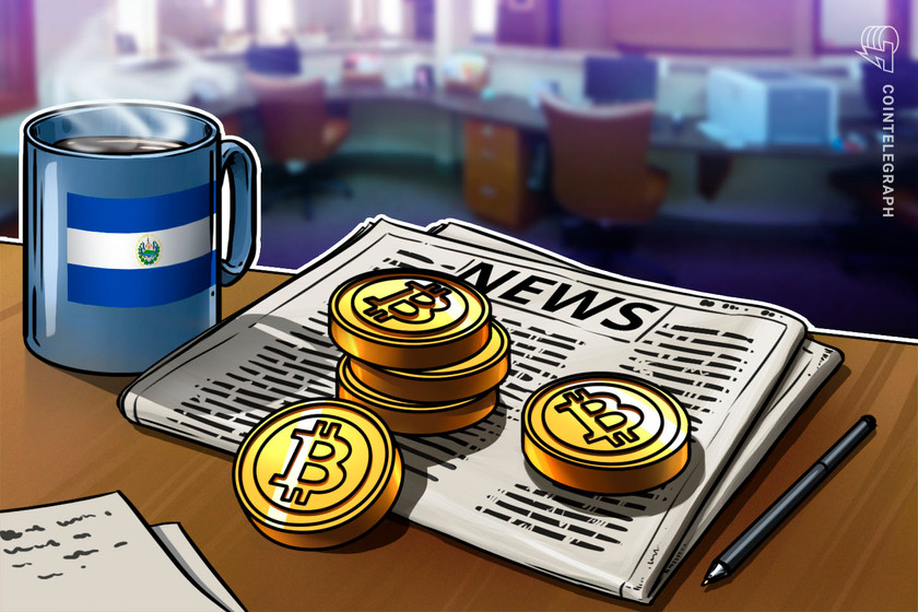 <div>Salvadorans will not be forced to use the government's Bitcoin wallet</div>