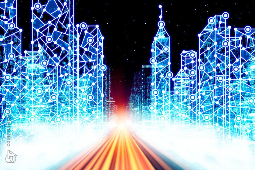Aussie state government blockchain platform may prevent a tower block inferno