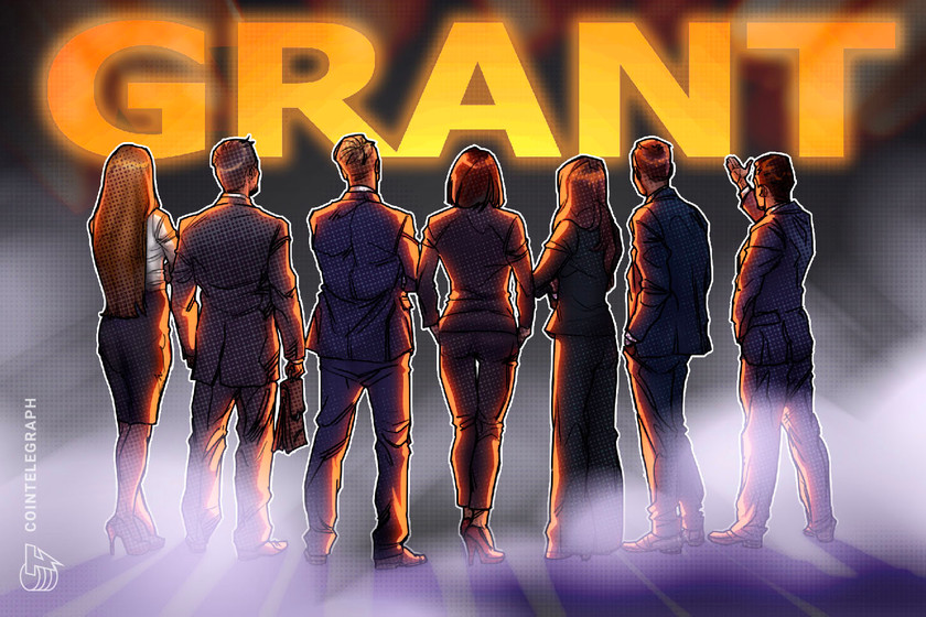 The Graph Foundation taps protocol infrastructure developer for M grant