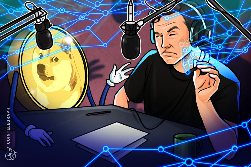 'Say something, Elon Musk!' Dogecoin sheds $70B in market cap since SNL