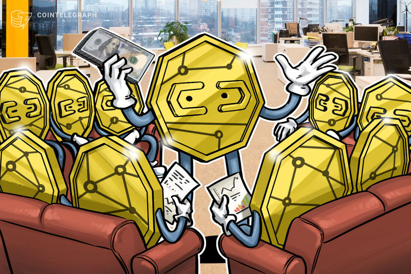 Crypto-finance company Amber Group valued at B following 0M raise