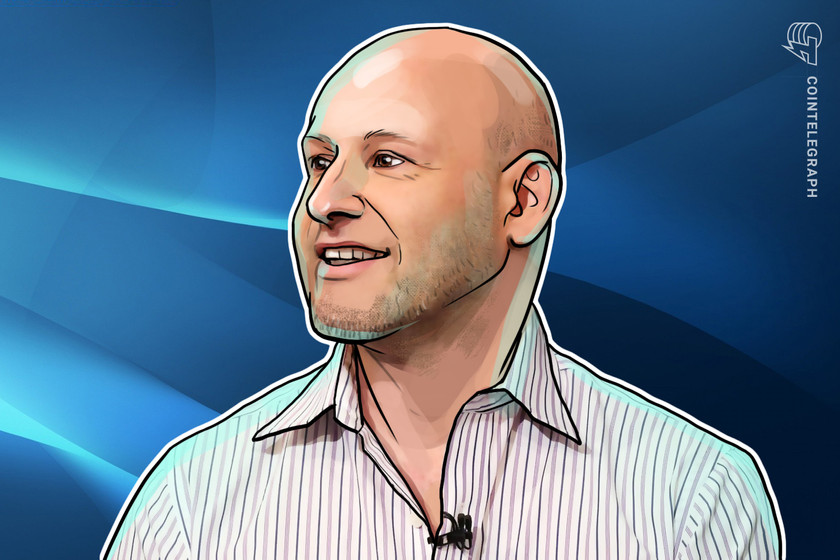 NFTs are next for enterprise Ethereum, says ConsenSys founder Joe Lubin