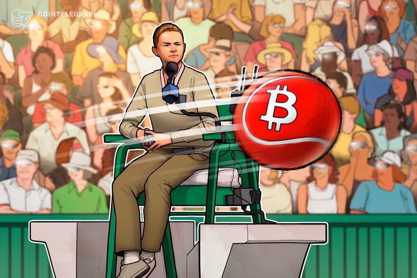 Institutional demand for Bitcoin evaporates as BTC struggles below $31K