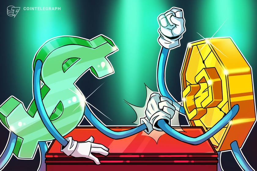 $7B investment firm recommends crypto to beat currency debasement