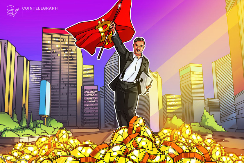 Bringing the crypto payments ecosystem around the world: Ray Youssef