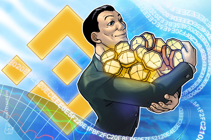 Binance to restrict derivatives trading for Hong Kong users