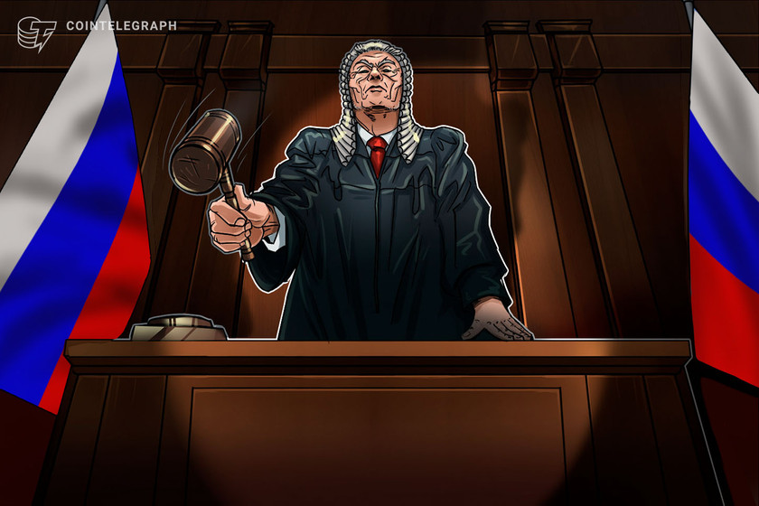 Russian court orders Sber to unblock account used for Bitcoin trading