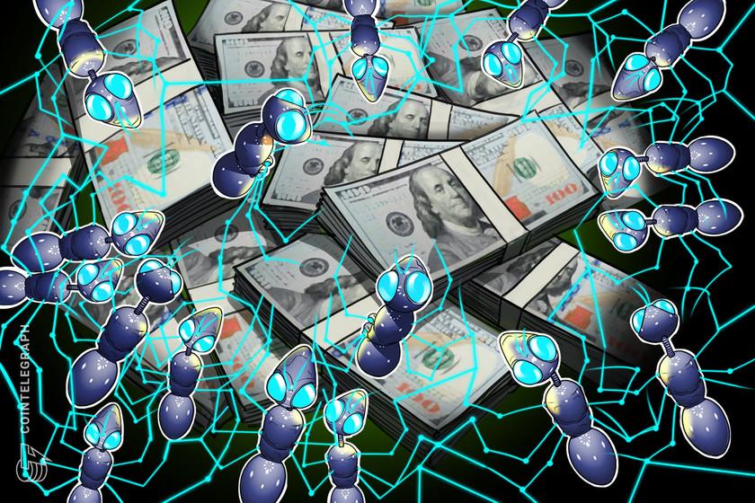 DeFi TVL hits a record $157B as Ethereum competitors attract investors