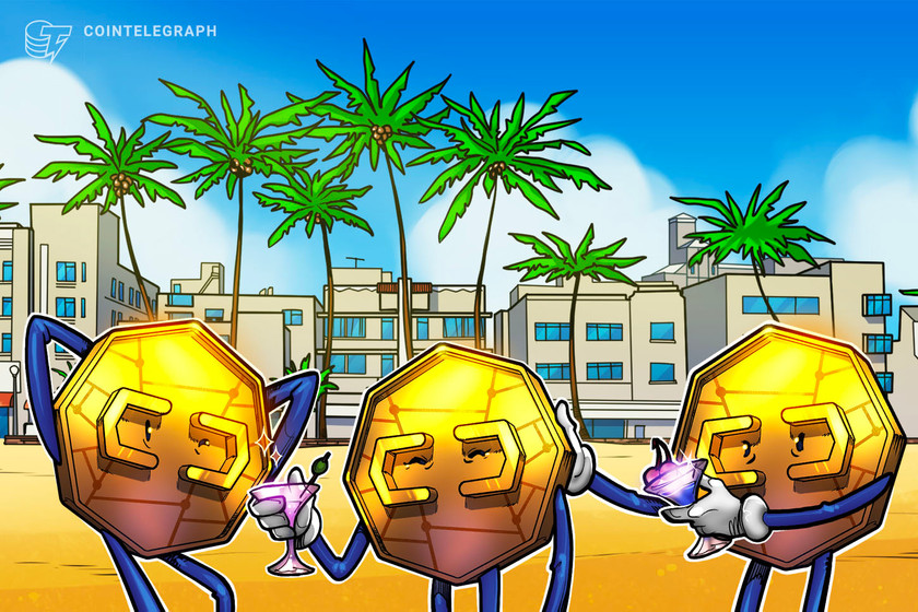 Civic engagement and crypto: Miami unveils its own digital coin