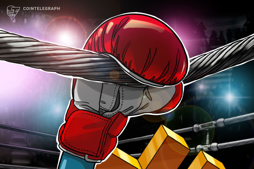 Bitcoin cancels entire day's BTC price dip with fresh push above $46K