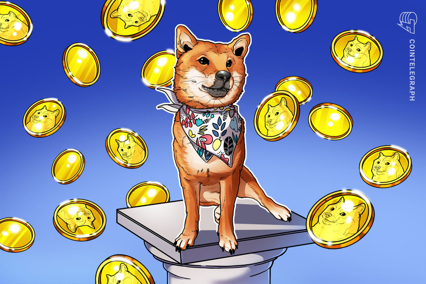 Dogecoin going to help real dogs — Chicago animal shelter now accepts crypto