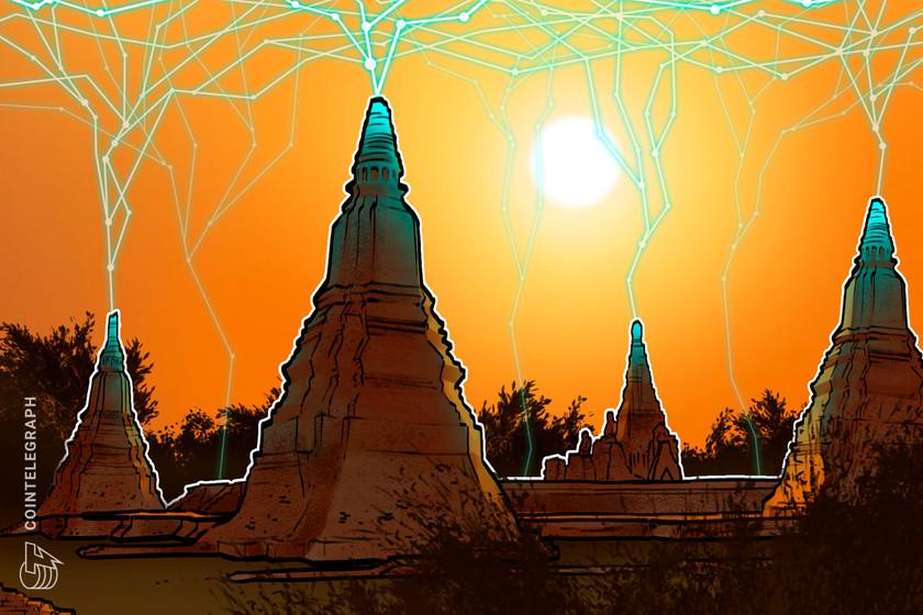 Indonesian crypto exchange Pintu raises $35M in Series A