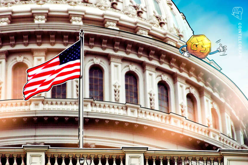<div>2 Senators introduce pro-crypto amendment to infrastructure bill; industry says it's not enough</div>