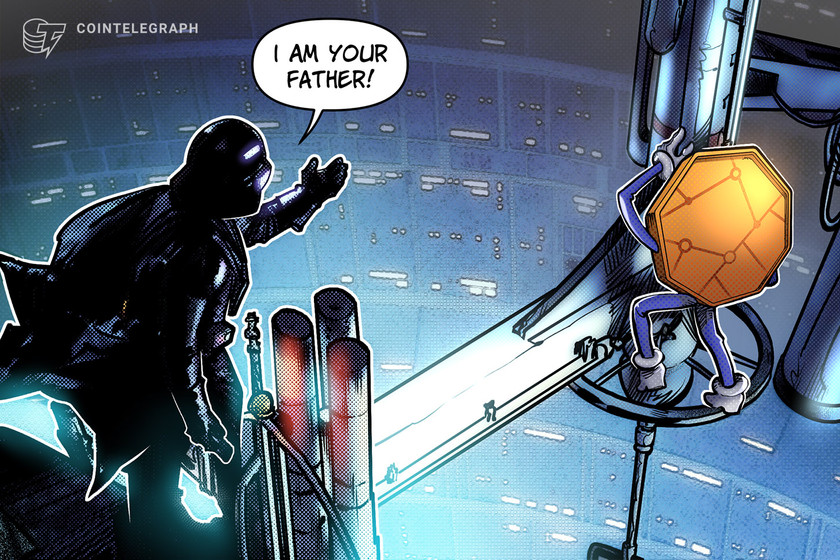 The new episode of crypto regulation: The Empire Strikes Back