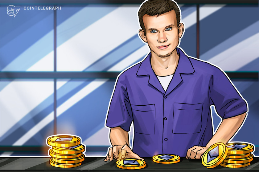Vitalik: 'More confident about the merge' following ETH's successful London upgrade
