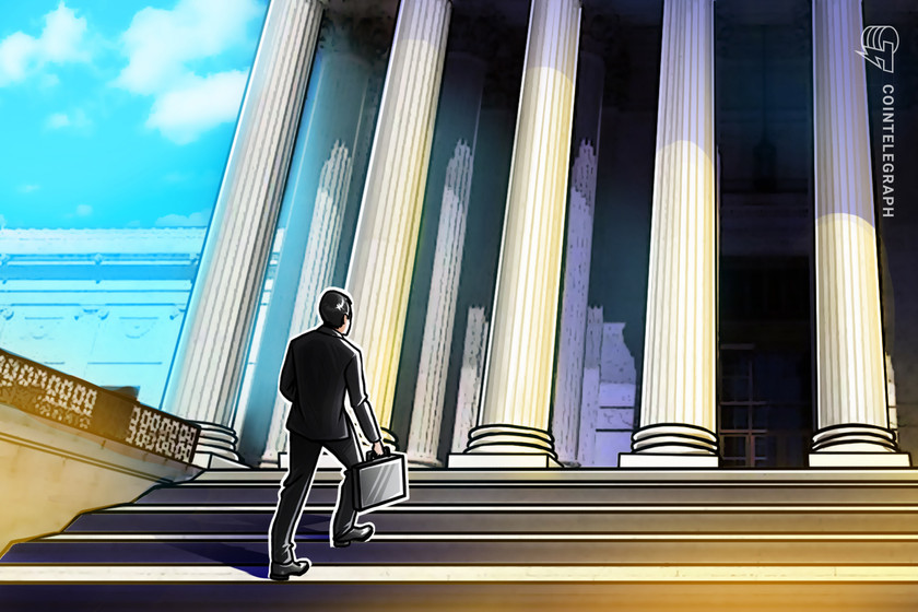Invesco files with SEC for Bitcoin ETF without direct BTC exposure