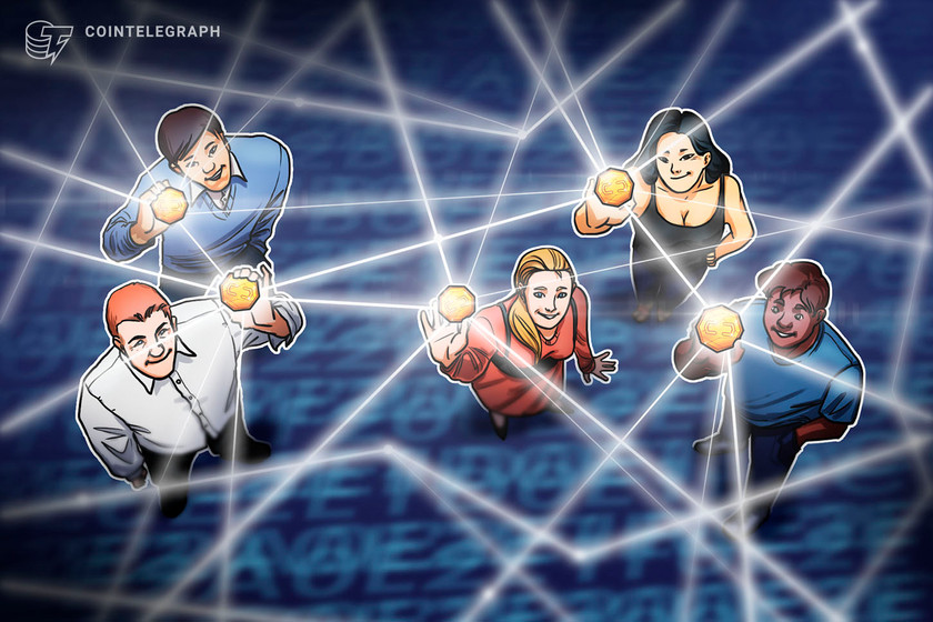 Cryptocurrency derivatives market shows growth despite regulatory FUD