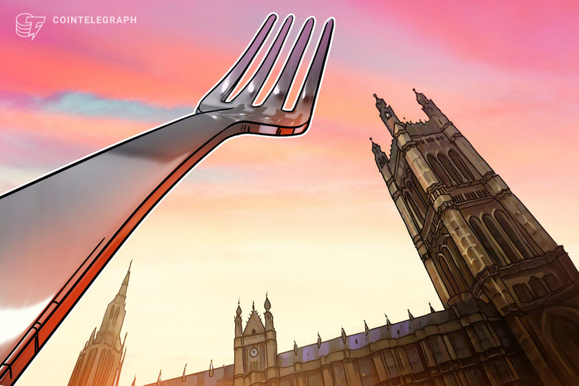 Ethereum's London hard fork sets ETH on a more deflationary path
