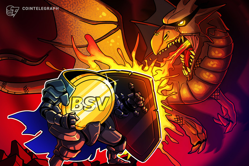 Bitcoin SV rocked by three 51% attacks in as many months