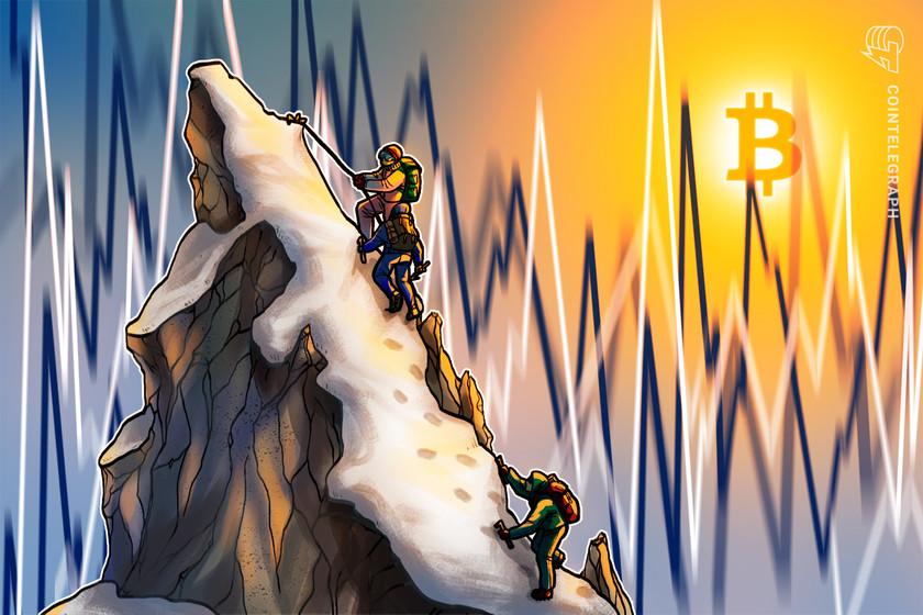 Sub-zero interest? GBTC hits biggest discount since May Bitcoin price crash