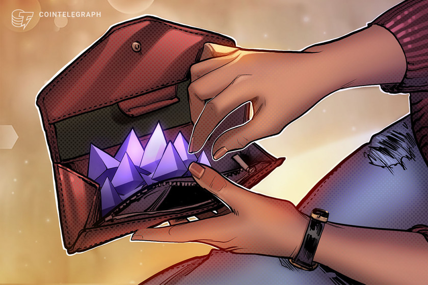 Kevin O'Leary of 'Shark Tank' espouses deflationary future for Ethereum