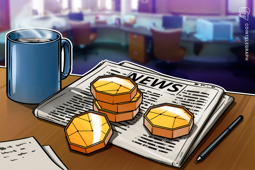 Alex Saunders again under fire after virtual HQ in Decentraland fails to launch