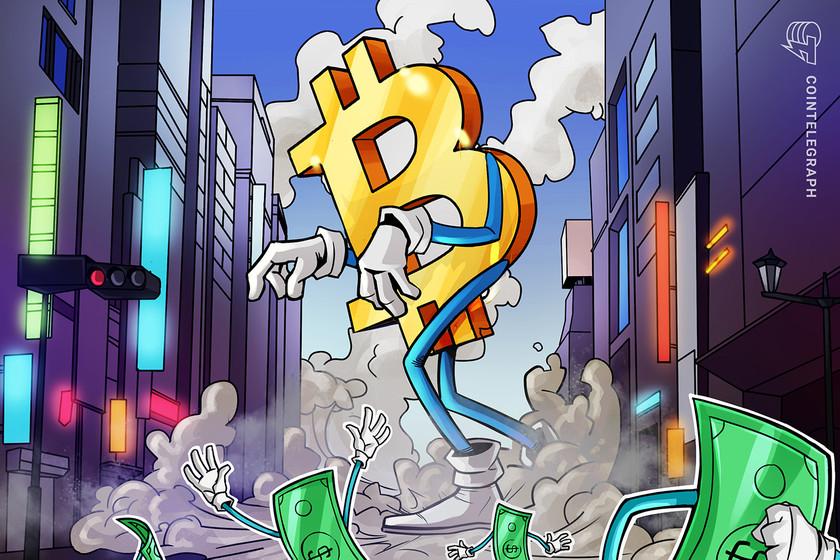 US dollar downturn aids Bitcoin bulls before $50K BTC price showdown