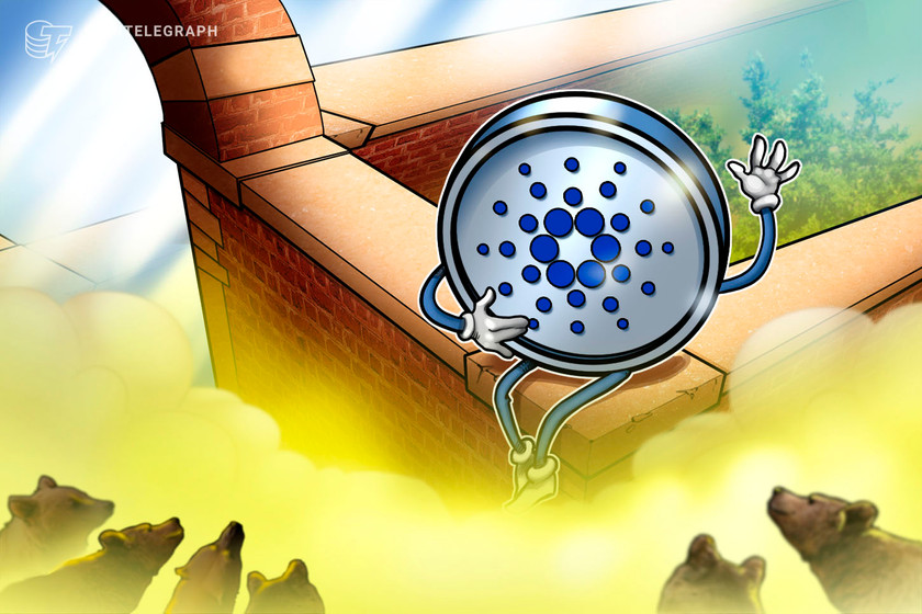 Cardano chalks a bearish wedge as ADA price soars by over 100% in Q3