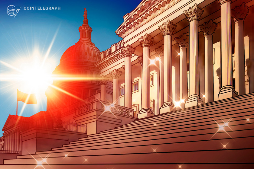 'We'll be back on this' — Alabama senator derails crypto amendment with two words