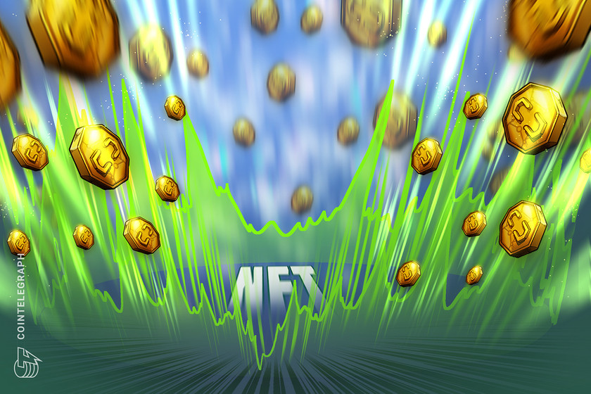 Forget Lambos, NFTs are the new crypto status symbol